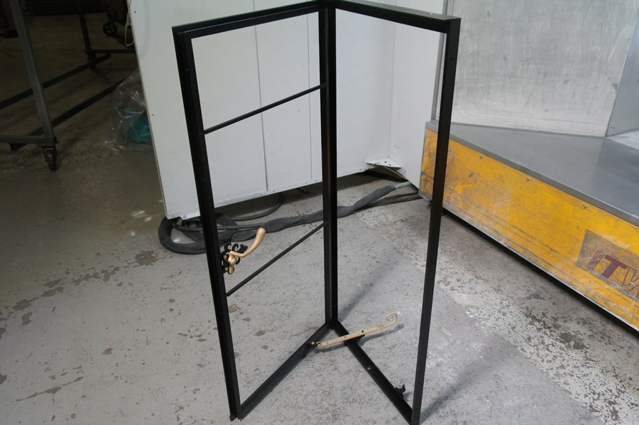Powder Coating-6 - KMA Shot Blasting