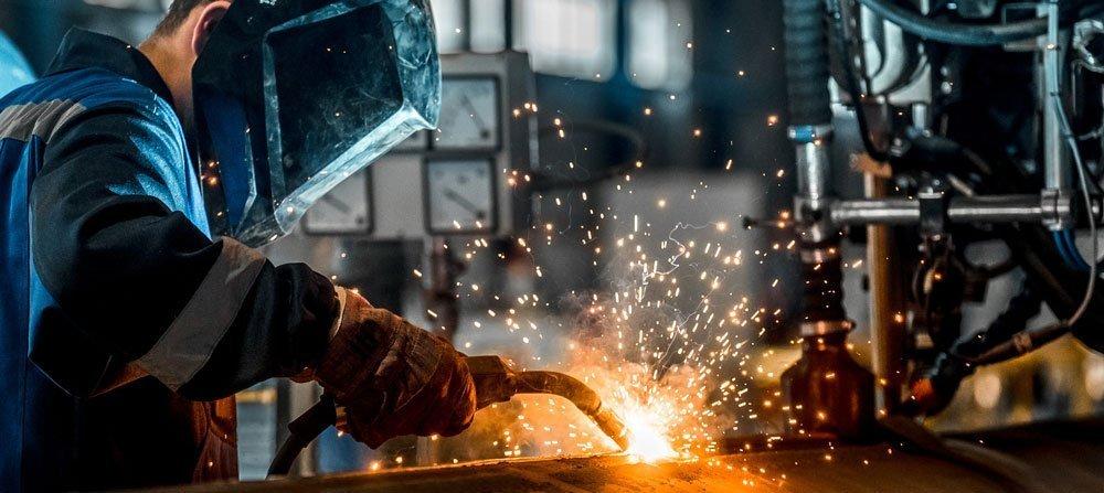 Industrial-BLASTING - KMA Shot Blasting